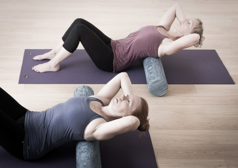 About Bodyworks Pilates