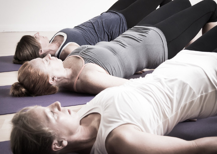 Group Pilates Classes
